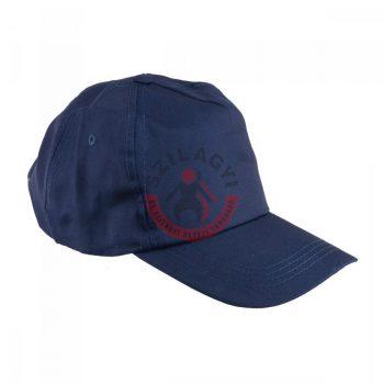 Baseball sapka URGENT DR Basic navy kék
