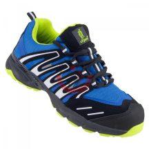 Urgent Cipő 40 Apuro 242 S1 EVA/gumi kék