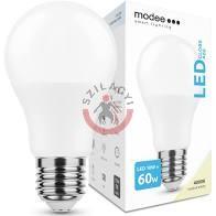 LED Fényforrás Globe A60 10W E27 4000K