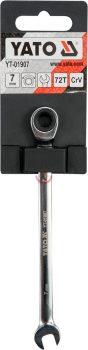 YATO 01907 Racsnis csillag-villás kulcs 7mm