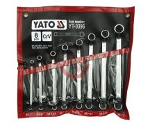YATO 0396 Villáskulcs készlet 8db