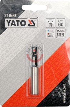 YATO 0465 Mágneses toldószár