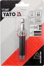 YATO 0467 Mágneses toldószár kitolható