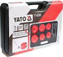 YATO 0595 Olajszűrő leszedő klt 15r