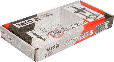 YATO 0609 Csapágylehúzó 80-180 x 75-105