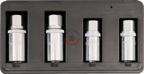 YATO 0620 Tűkihúzó készlet 4 részes