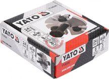 YATO 06340 Univerzális csapágylehúzó 24 mm 60-90mm 3 karos