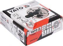 YATO 06341 Univerzális csapágylehúzó 17mm 50-80mm 3 karos