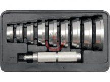YATO 0638 Csapágy, szimering, persely be-, és kiütő készlet
