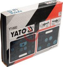 YATO 0682 Fékmunkahenger prés készlet 18r