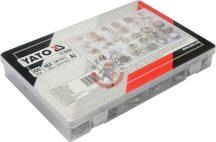 YATO 06865 Alumínium alátét készlet 300db