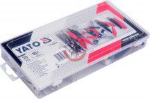 YATO 06870 Csipesz készlet 28 részes