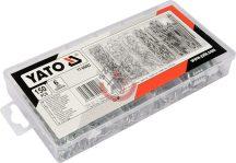 YATO 06883 Rugós biztosítószeg készlet