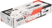 YATO 0704 Karos zsírzó 500cm3