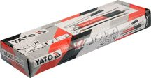 YATO 07042 Karos zsírzó 600ml