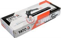 YATO 07055 Zsírzó 400ml (levegős)
