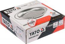 YATO 08295 Mágneses tálca 110mm