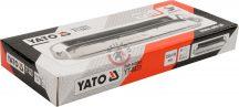 YATO 0831 Mágneses tálca 350X150mm