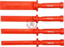 YATO 0847 Kaparó készlet 4db
