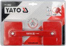 YATO 0862 Hegesztő mágnes