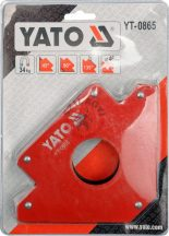 YATO 0865 Hegesztő sablon 122x190x25mm