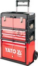 YATO 09101 Gurulós szerszámkoffer