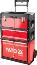 YATO 09102 Gurulós szerszámkoffer