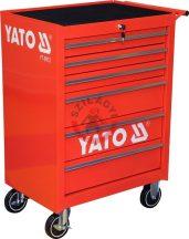 YATO  0913 Szerszámos kocsi