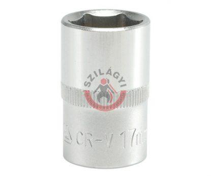 """YATO 1210 Dugókulcs lesarkalás védős 1/2"""" 17mm"""