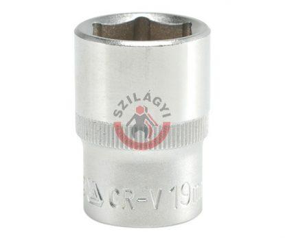 """YATO 1212 Dugókulcs lesarkalás védős 1/2"""" 19mm"""