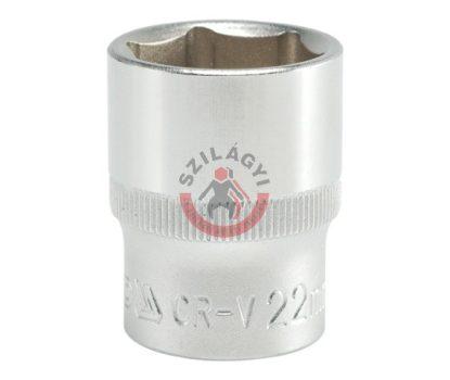 """YATO 1215 Dugókulcs lesarkalás védős 1/2"""" 22mm"""
