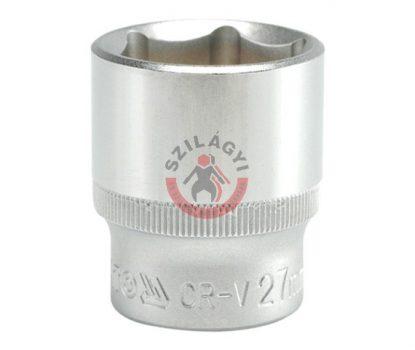 """YATO 1218 Dugókulcs lesarkalás védős 1/2"""" 27mm"""