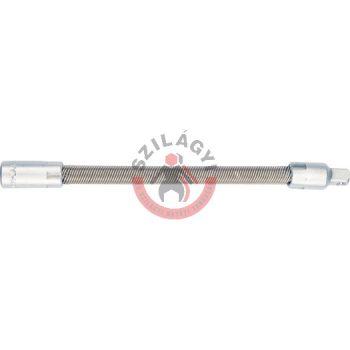"""YATO 1400 Flexibilis hosszabbító 1/4"""" x 150mm"""