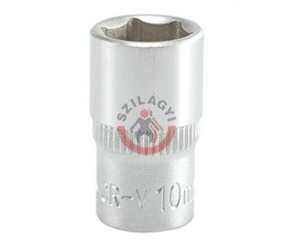 "YATO 1409 Dugókulcs 1/4""  10mm"