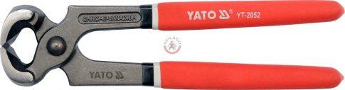 YATO 2052 Harapófogó 175mm