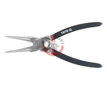 YATO 2142 Seeger gyűrű fogó belső egyenes 150mm