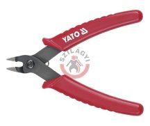 YATO 2260 Kábelvágó 125mm