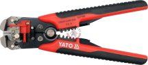 YATO 2278 Automata blankoló fogó 210mm
