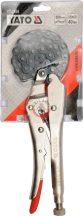YATO 2469 láncos csőfogó 500mm