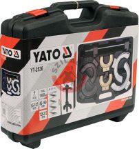 YATO  2536 Rugó összenyomó készlet