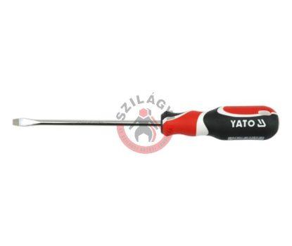 YATO 2614 Csavarhúzó lapos 6x150mm