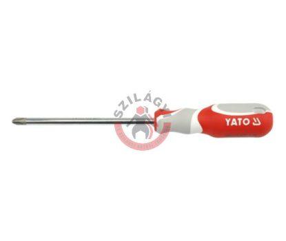 YATO 2649 Csavarhúzó PH2x150mm