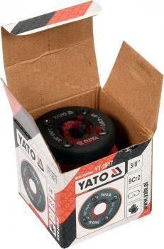 "YATO 2917 Csőmenetmetsző fej 3/8"""