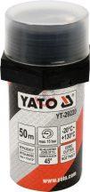 YATO 29220 Menettömítő zsinór 50m
