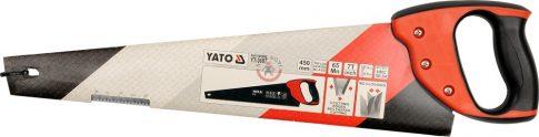 YATO 3107 Rókafarkú fűrész 450mm