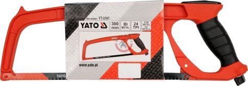 YATO 3161 Könnyített fémfűrész 300mm