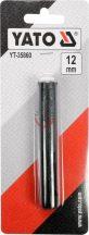 YATO 35860 Bőrlyukasztó 12mm