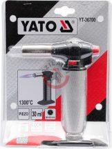 YATO 36700 Gázégő 1300°C 30ml