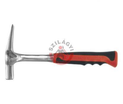 YATO 4573 Kőműves kalapács Öntött