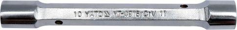 YATO 4916 Csőkulcs 10/11mm